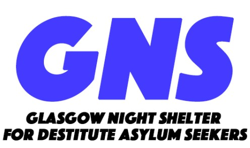 glasgow night shelter logo