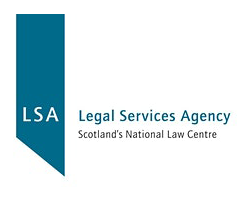 legal services agency logo