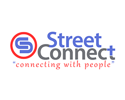 street connect  logo