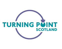 turning point scotland logo